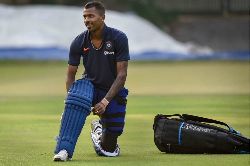 Hardik Pandya takes inspiration from Virat Kohli, Jasprit Bumrah while on recuperation