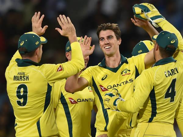 India Vs Australia Odi Series Schedule Squads Tv Timings Head To Head Record Mykhel