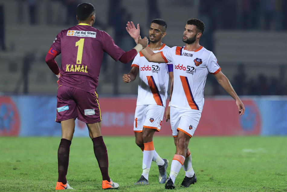 ISL 2019-20: Hyderabad FC vs FC Goa: Goa back to winning ways