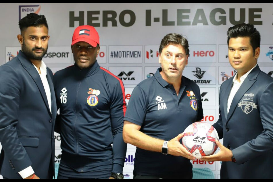 I-League 2019-20: Preview: Punjab FC look for better fortune at home against Quess East Bengal
