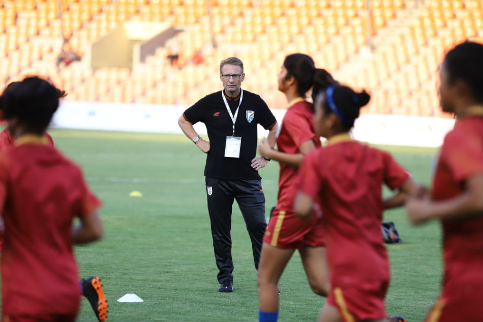 Players adapting steadily to what we are searching for, says Thomas Dennerby
