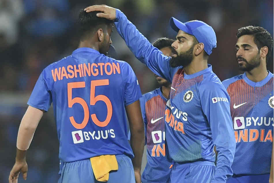 India vs West Indies, 3rd T20I: Live updates: Windies win toss, opt to field