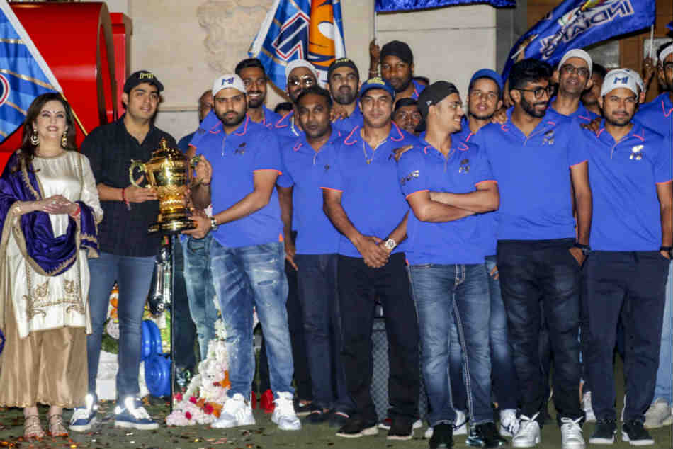 IPL 2020: Find out the most profitable and lose-making IPL teams ahead of auction