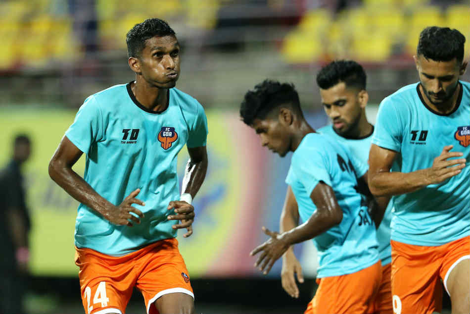 Isl 2019 20 Hyderabad Fc Vs Fc Goa Preview Where To Watch Timing