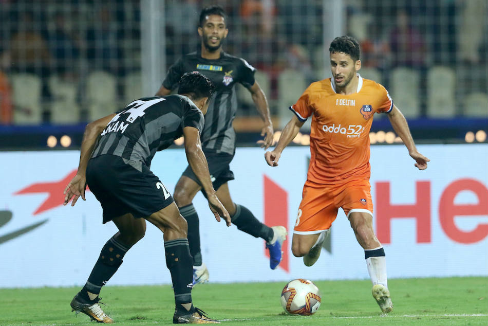 ISL 2019-20: FC Goa vs ATK: Goa rally past Kolkata to go top