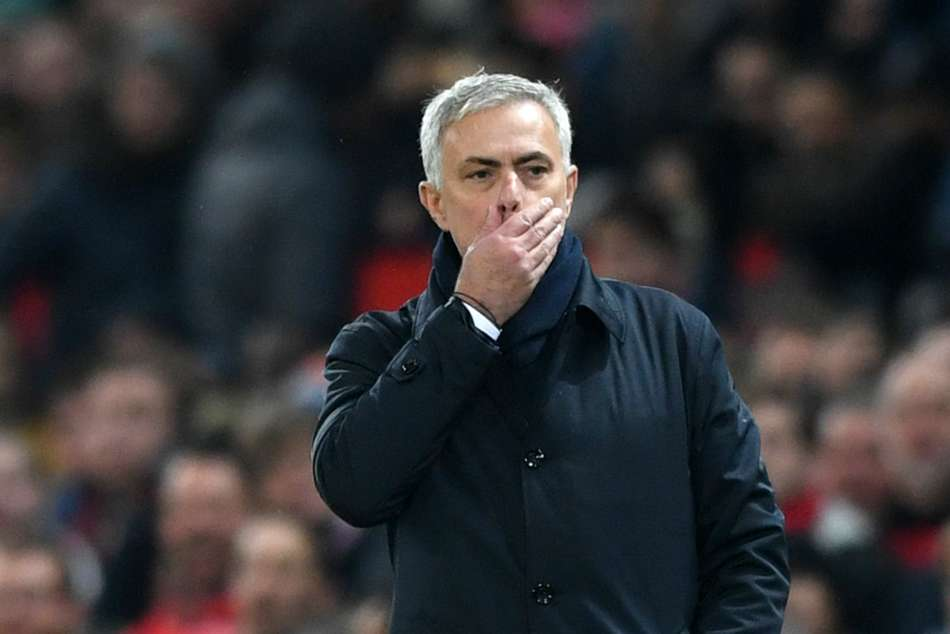 Jose Mourinho: VAR is killing football