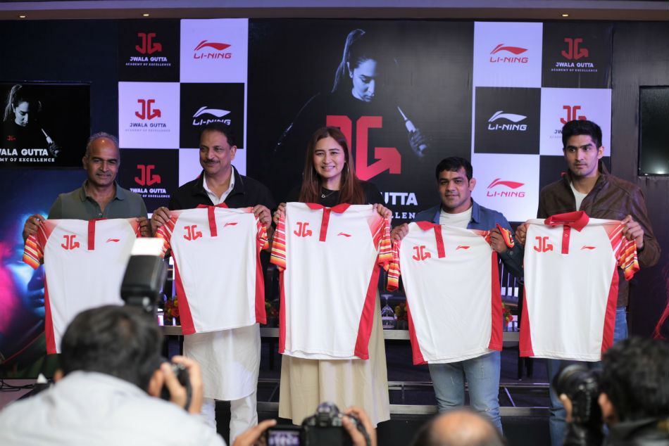 Jwala Gutta launches 'Jwala Gutta Academy of Excellence', claims her special focus will be on nurturing doubles players