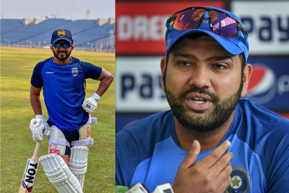 Pose kam maar, batting karle thoda: Rohit Sharma trolls India teammate Kedar Jadhav with a hilarious Instagram comment
