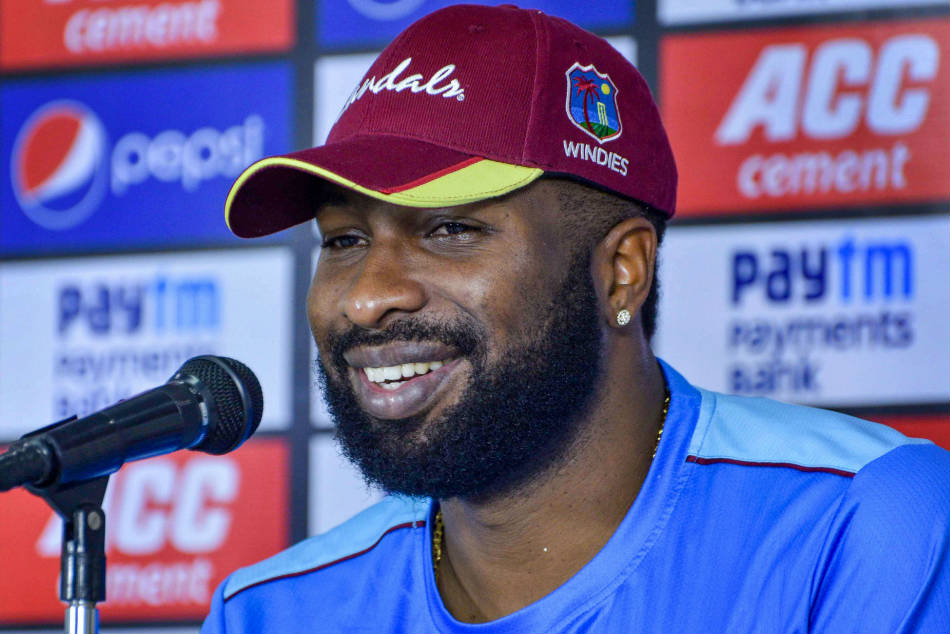 India vs West Indies, 1st T20I: Need to protect young WI talents from vultures of world cricket: Pollard