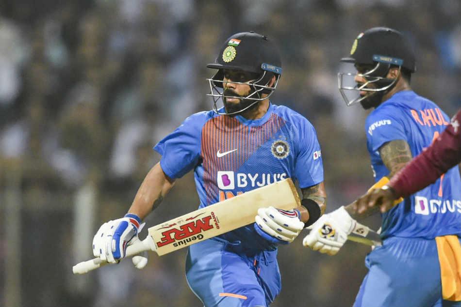 Virat Kohli, KL Rahul make big surge in ICC T20 Rankings