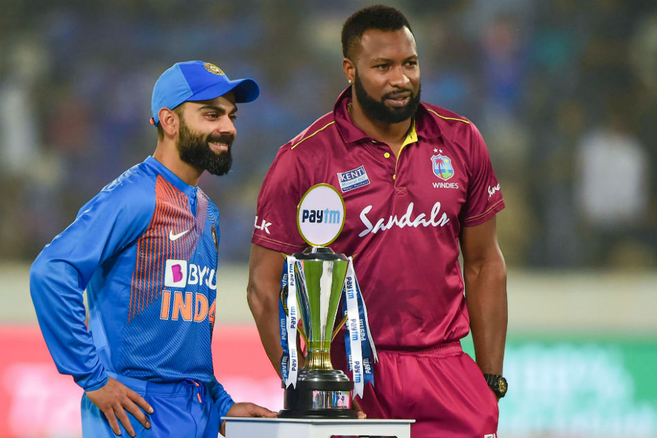 India vs West Indies, 2nd T20I Live Score: Kieron Pollard wins toss, invites Virat Kohli & Co. to bat first