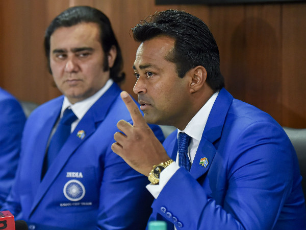 Paes extends record