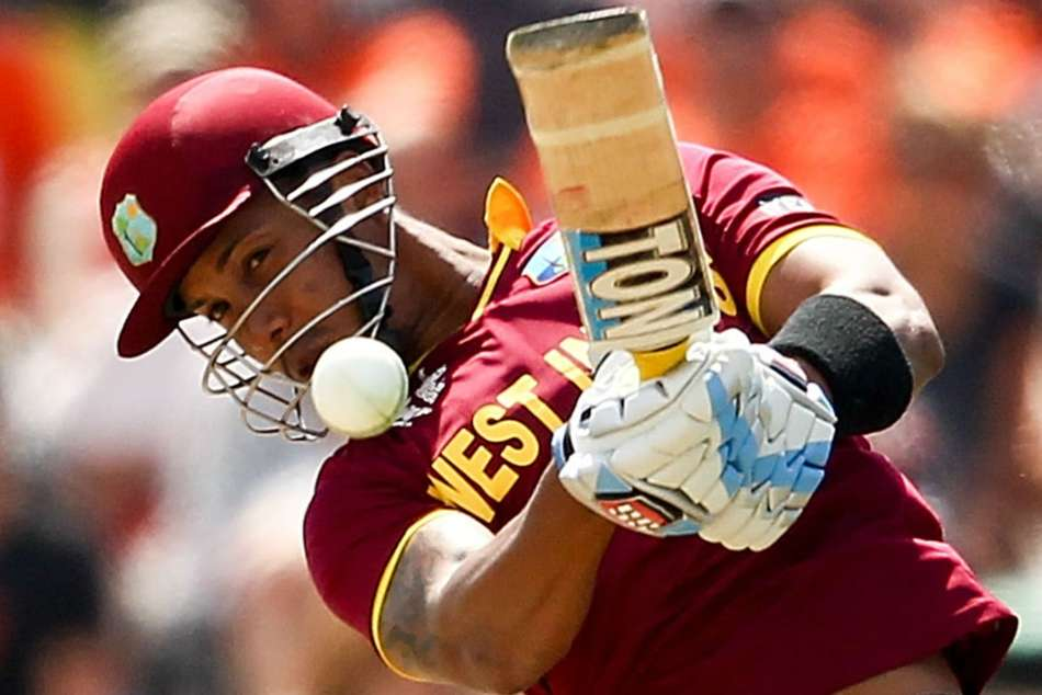India Vs West Indies: 'Old-school' Simmons revels in victory as Kohli laments fielding woes