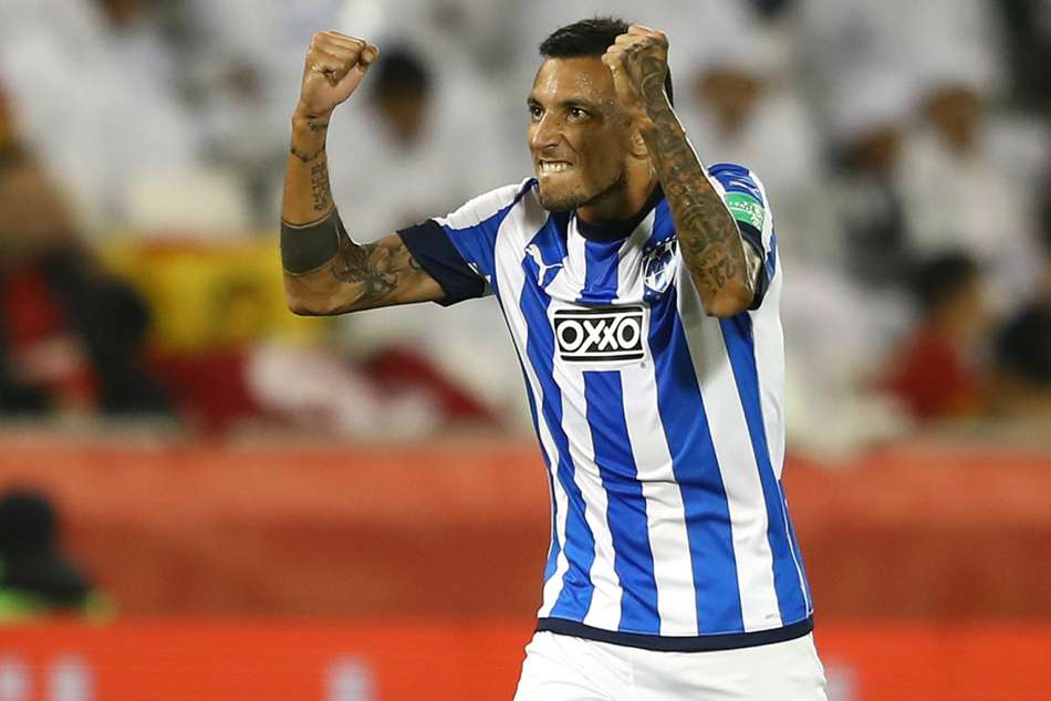 Leonel Vangioni scored with a stunning strike from 30 yards midway through the first half