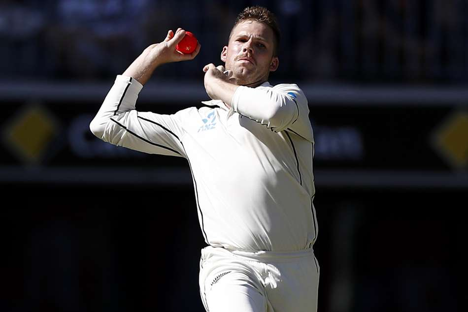 Ferguson to miss rest of Black Caps' series in Australia