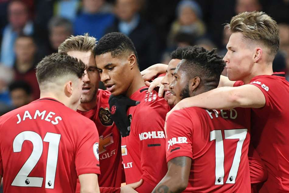 Can Manchester United Hit Rest Of The Premier League With Big Six Form Mykhel