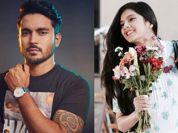Manish Pandey leaves for Mumbai to marry actress Ashrita Shetty on December 2, calls it another important series