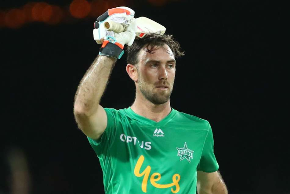 BBL 09: Glenn Maxwell enjoys stunning return as Melbourne Stars hold off Brisbane Heat
