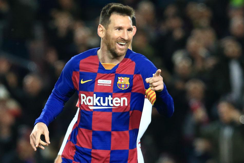 La Liga review: Messi's hat-trick and a few contract renewals