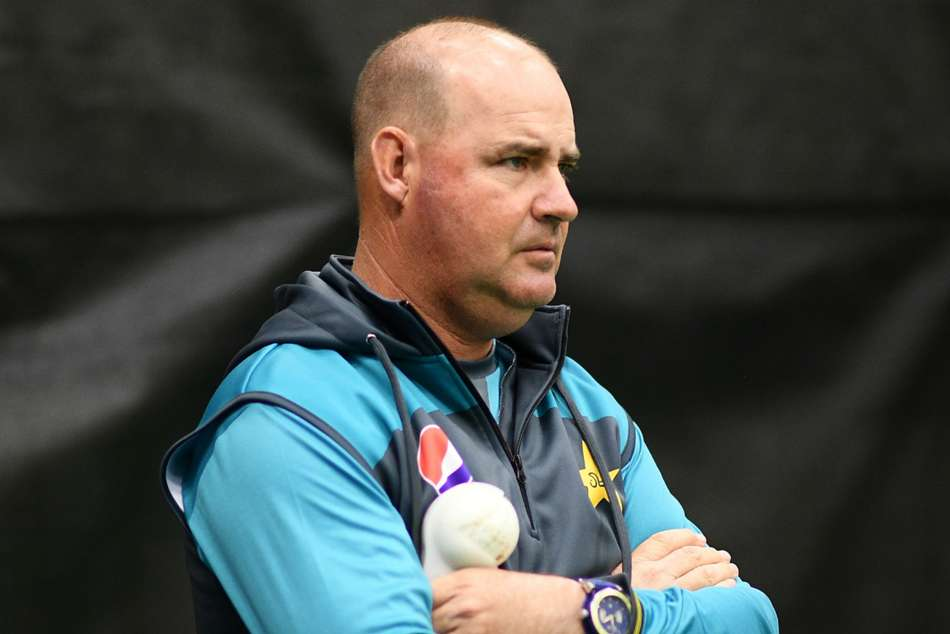 Mickey Arthur takes on Sri Lanka coaching role