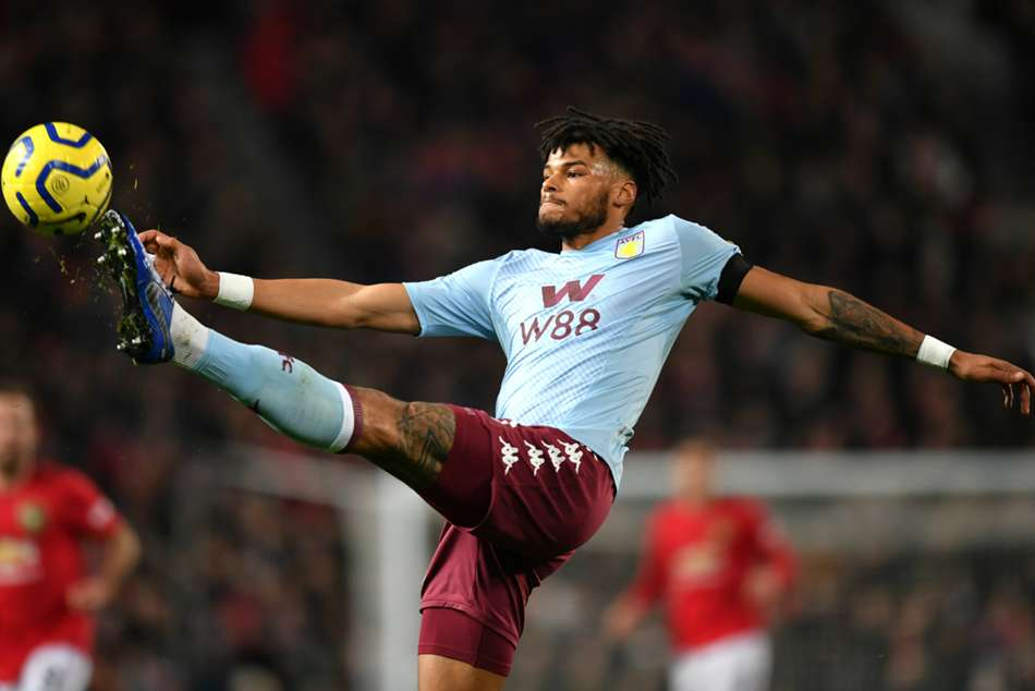 Manchester United 2-2 Aston Villa: Mings punishes Solskjaers men with first Premier League goal