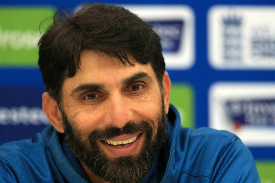 No logic in Bangladesh refusing to play Test series in Pakistan: Coach Misbah