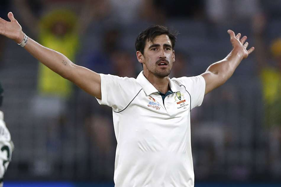 Australia vs New Zealand, 1st Test: Starc stars for depleted Australia attack as Black Caps crumble to emphatic defeat