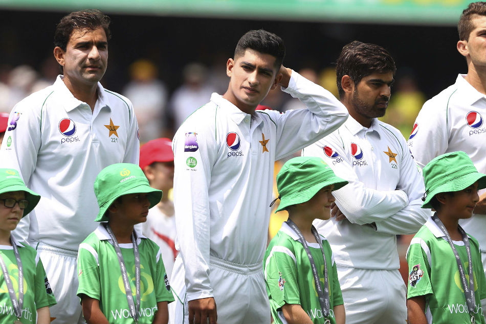 Pakistan invite Bangladesh to play pink ball Test at Karachi in January
