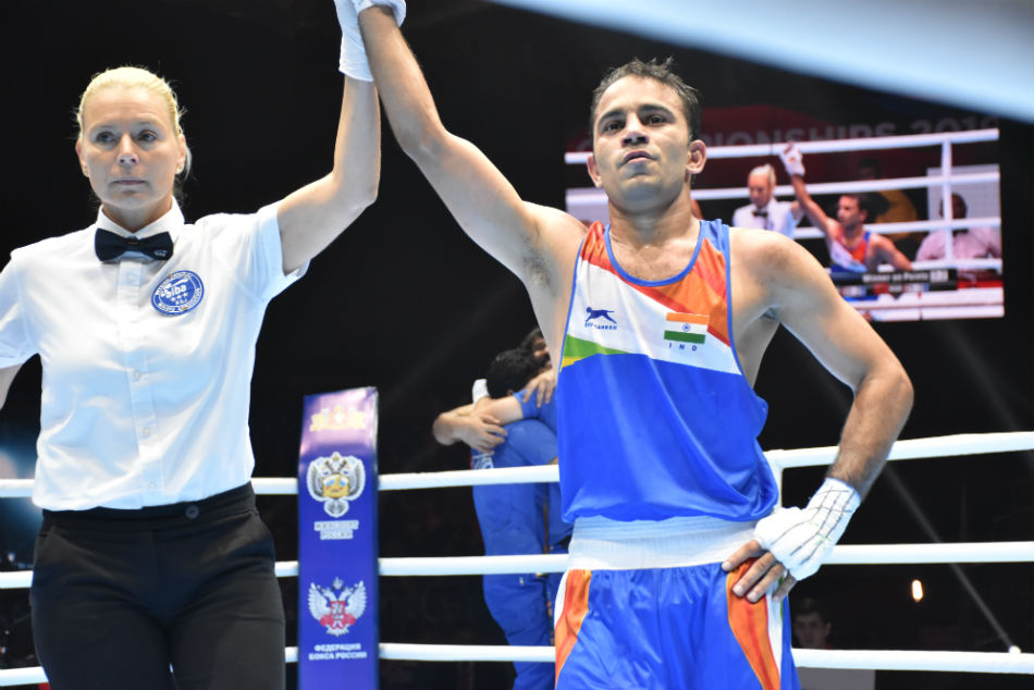 Year Ender 2019: Many highs and few lows for Indian boxing in the year dominated by Amit Panghal