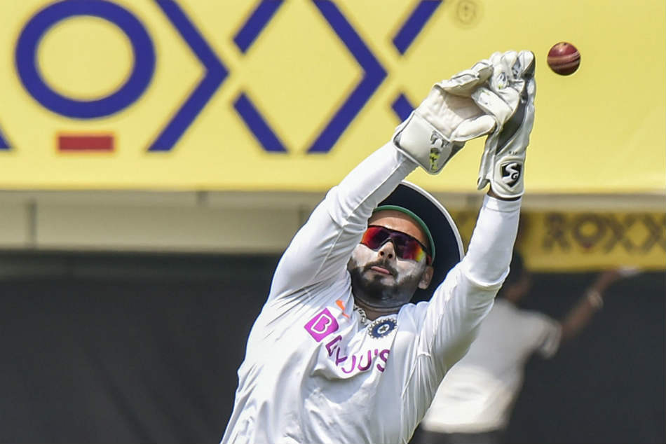 Rishabh Pant has flawed technique, even scared to hold the ball now: Engineer