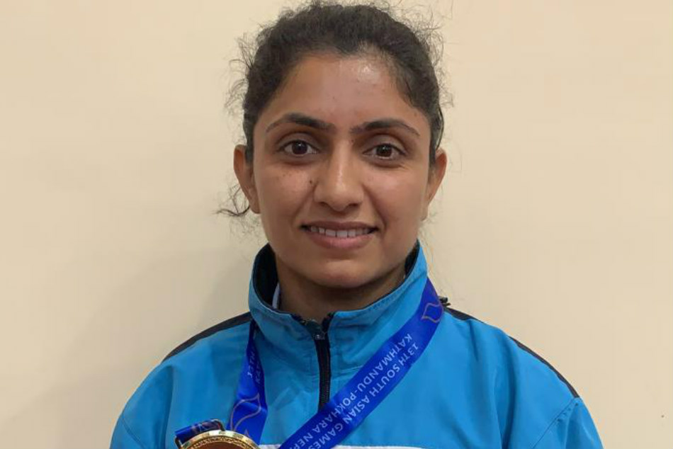 South Asian Games: Vikas Krishan & Pinki Rani win gold as India finish boxing campaign with 16 medals
