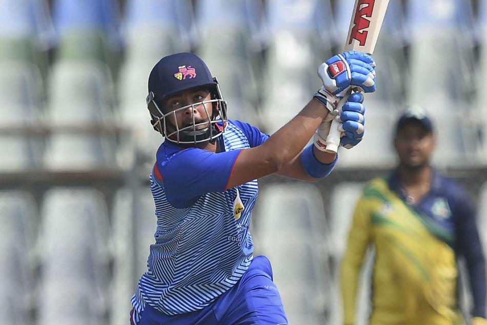 Ranji Trophy: Prithvi Shaw slams 200 as Mumbai in total command against Baroda