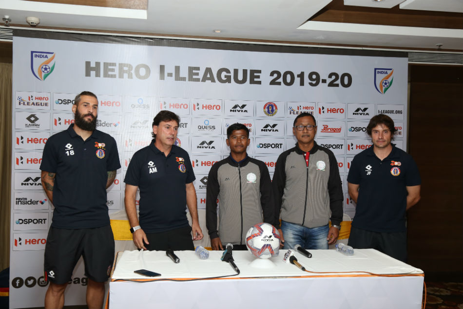 I League 2019-20: Preview: Quess East Bengal looking to sustain momentum against TRAU ahead of Kolkata Derby