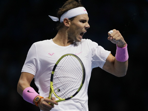 Can Nadal stay on top in 2020?