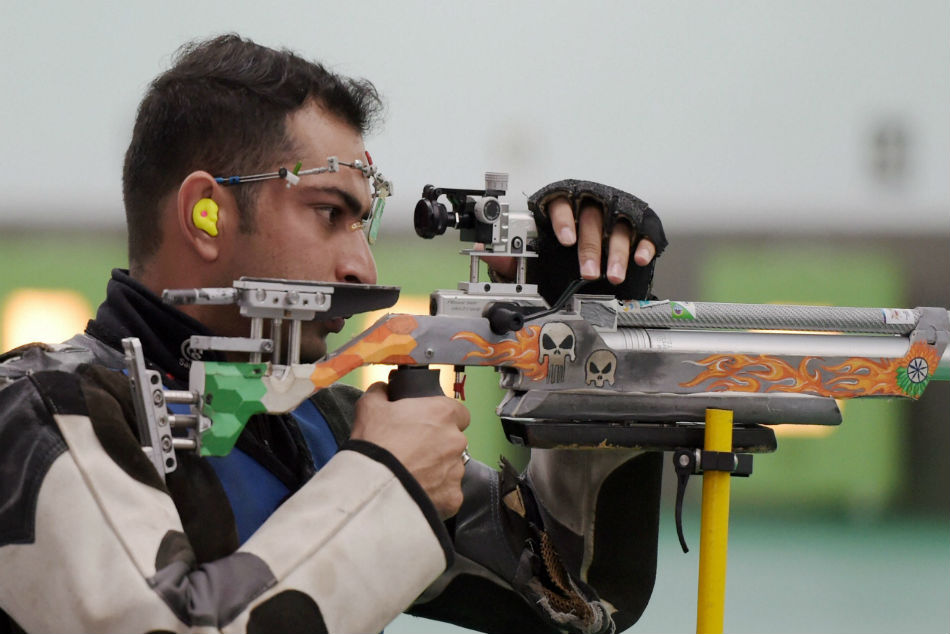 Was a mistake, hoping for light punishment - Shooter Ravi Kumar on doping violation