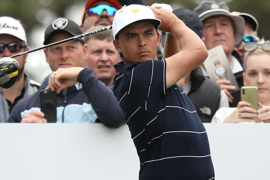 Presidents Cup 2019: USA turn to Fowler, Kuchar for foursomes
