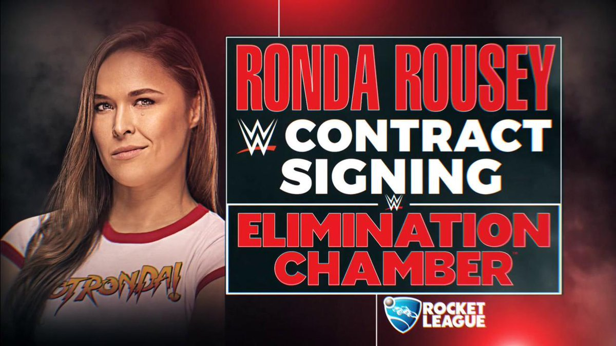 Latest Update On Wwe Superstar Ronda Rousey Family Extension Plans
