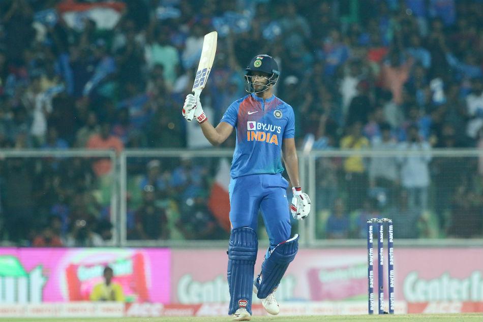 India vs West Indies: Shivam Dube slams maiden T20I fifty, Virat Kohli gets lauded for his masterstroke