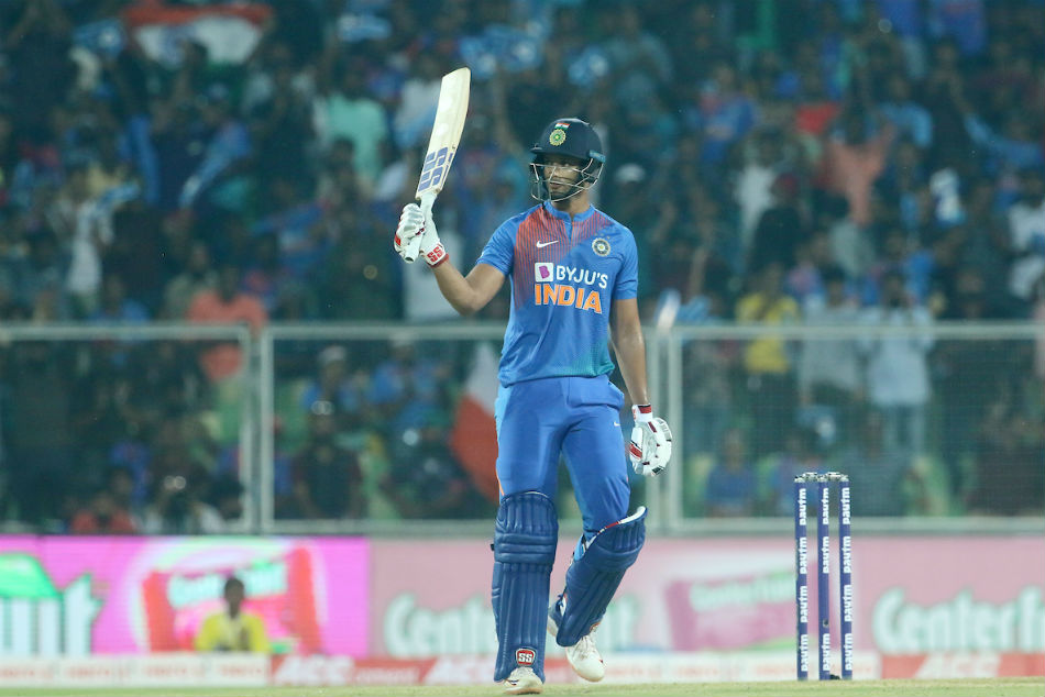 India vs West Indies: Shivam Dube slams maiden T20I fifty, Virat Kohli gets lauded for his masterstroke