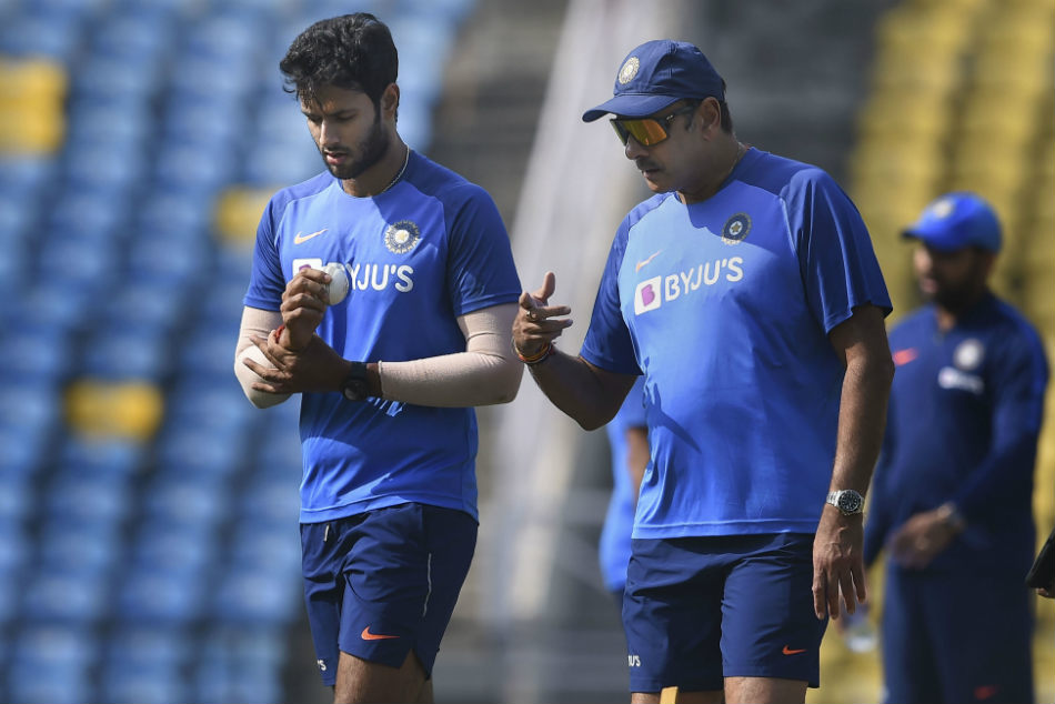 India vs West Indies: Im not here to replace Hardik, Im here to do well for my country: Shivam