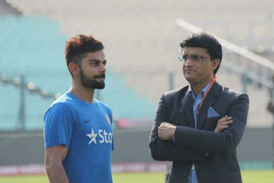 Have some thoughts for T20 World Cup, will discuss with Kohli and Shastri: Ganguly