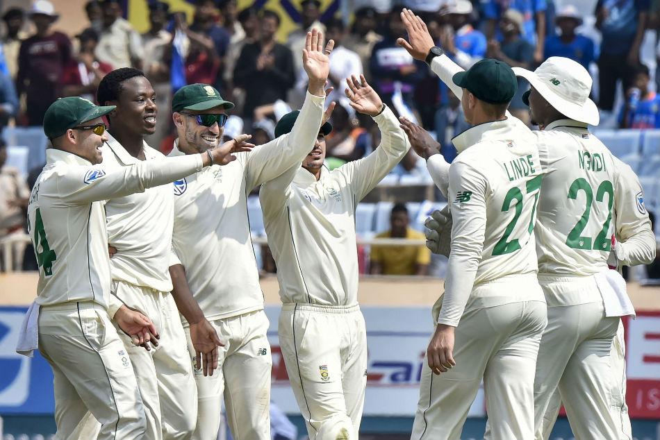 South African cricket faces showdown talks as strike threat looms