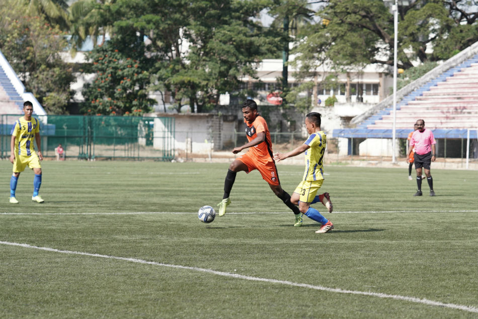 2019/20 BDFA Super Division: South United wasteful in 1-1 draw against ASC