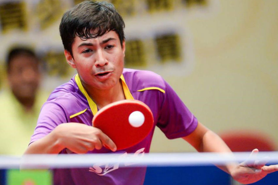 Table Tennis: All round show by Payas Jain helps Delhi claim Junior and Youth boys National Title