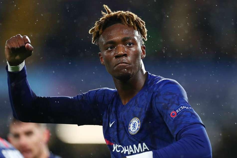 Chelsea 2-1 Lille: Blues book Champions League last-16 berth