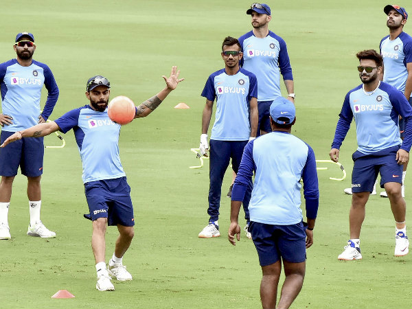 'India is a formidable team'
