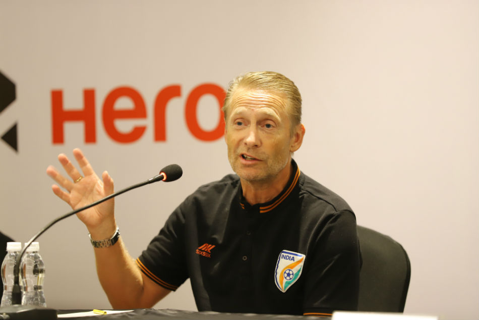 Want to see players looking to do the right things on the field: Thomas Dennerby