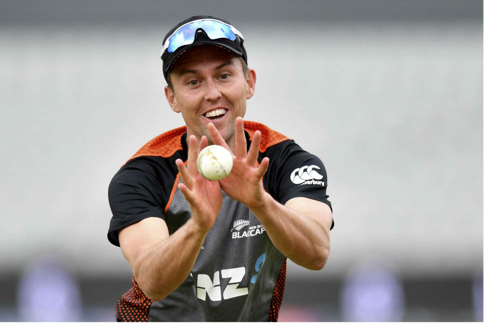 New Zealand paceman Trent Boult suffered muscle injury in November