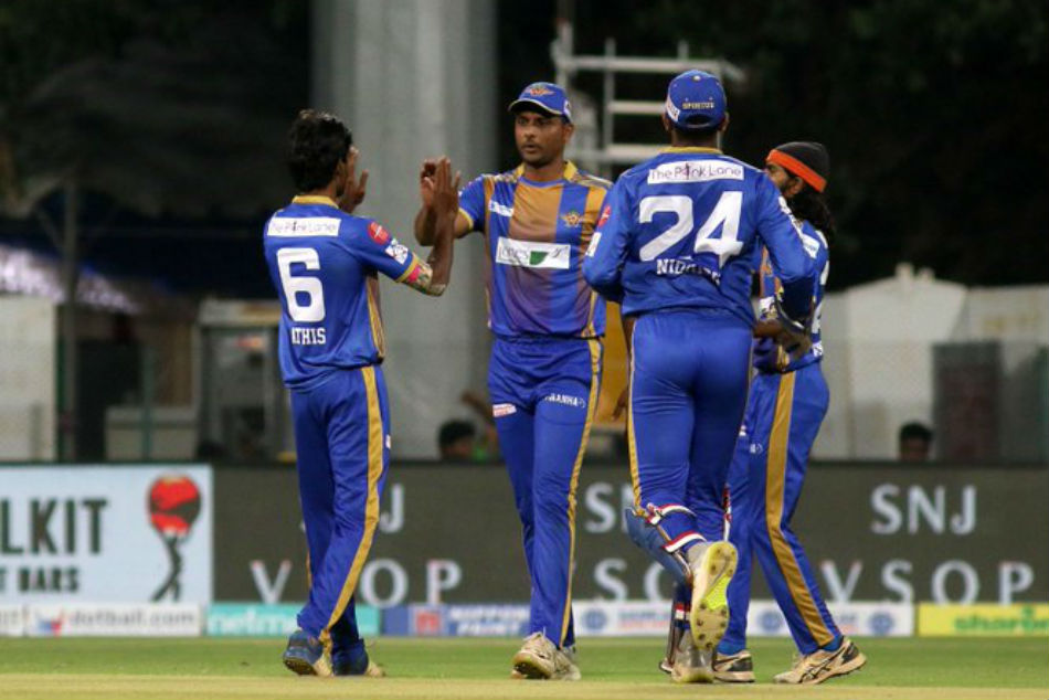 TNPL 2019: Bets worth Rs 225 crore placed on a game between Tuti Patriots and Madurai Panthers: Report