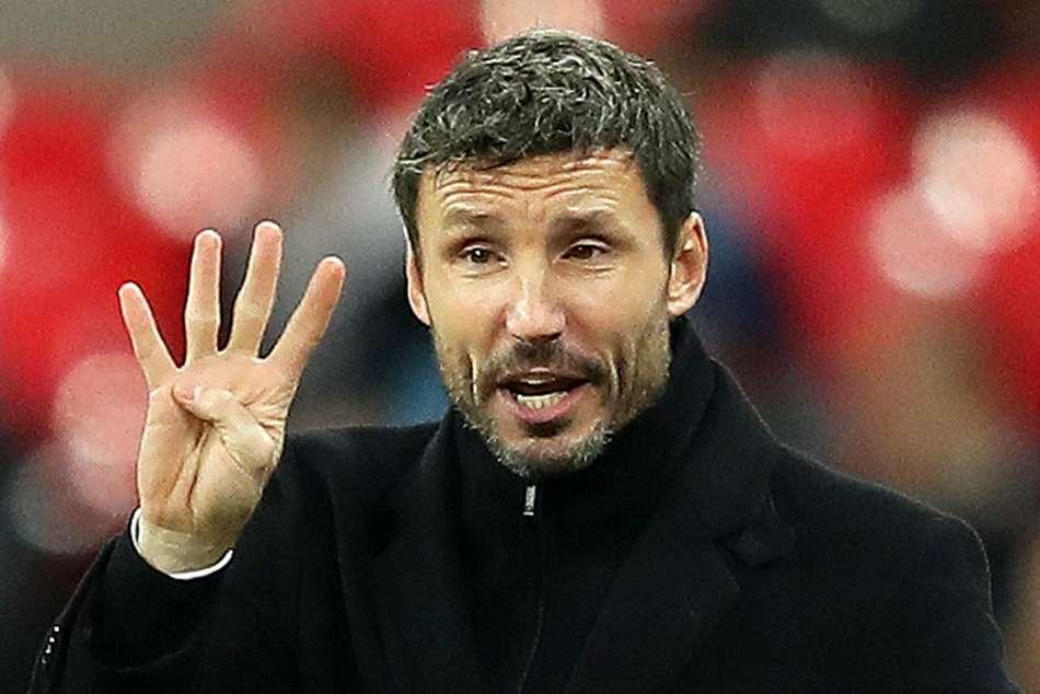 Mark van Bommel sacked by PSV